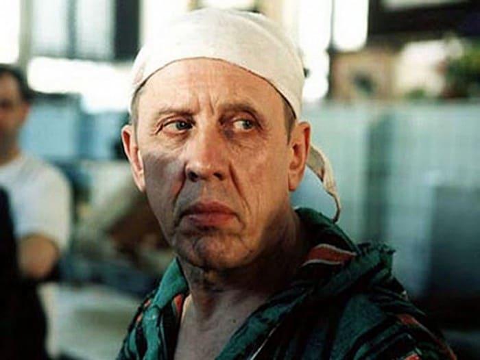 Валерий Золотухин в фильме *Ночной дозор*, 2004 | Фото: tele.ru