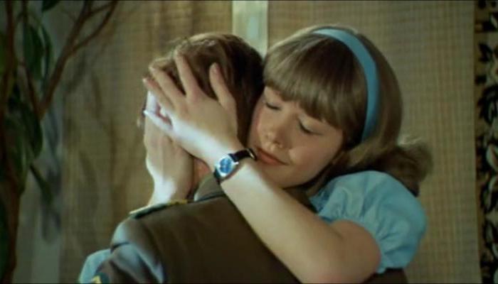 Кадр из фильма *Единственная*, 1975 | Фото: irecommend.ru