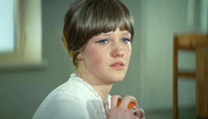 Елена Проклова в фильме *Единственная*, 1975 | Фото: vokrug.tv