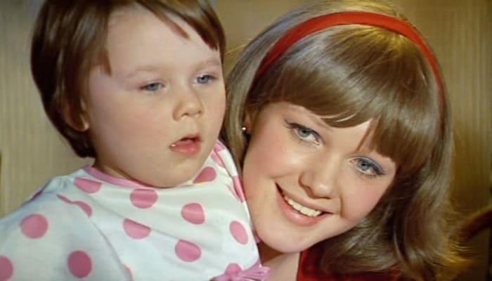 Кадр из фильма *Единственная*, 1975 | Фото: vokrug.tv