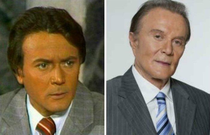 Мигель Палмер в 1980-х гг. и в наши дни | Фото: 24smi.org