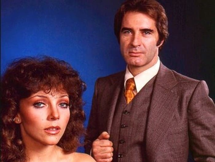 Главные герои сериала *Богатые тоже плачут*, 1979-1980 | Фото: kp.ru