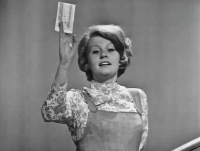 Ирина Муравьева в фильме *Московские каникулы*, 1973 | Фото: kino-teatr.ru