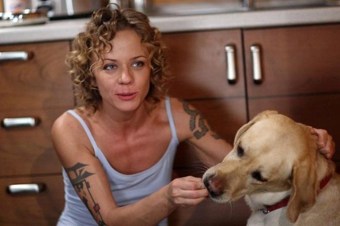 Елена Перова в сериале *Маргоша* | Фото: 24smi.org