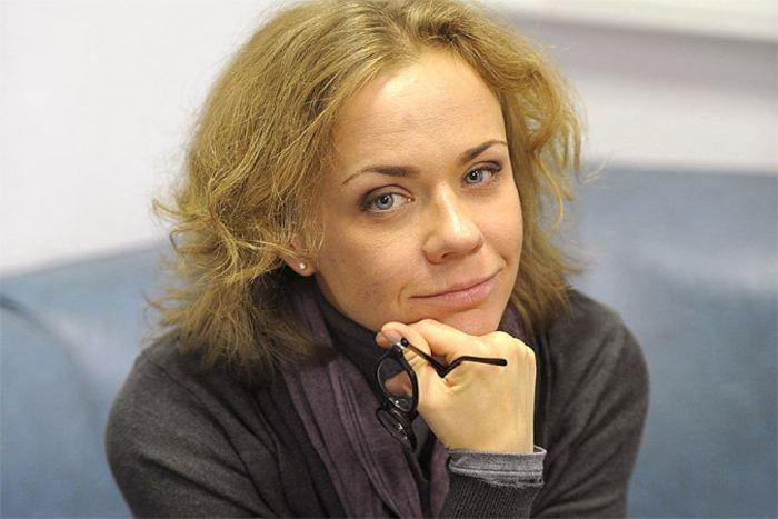 Певица, телеведущая и актриса Елена Перова | Фото: 24smi.org