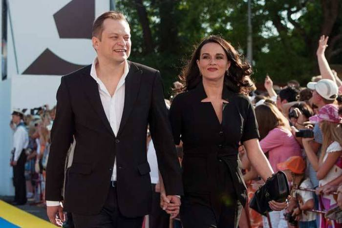 Анатолий Кот и Янина Колесниченко | Фото: 24smi.org