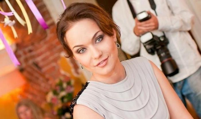 Актриса Мария Берсенева | Фото: joinfo.ua