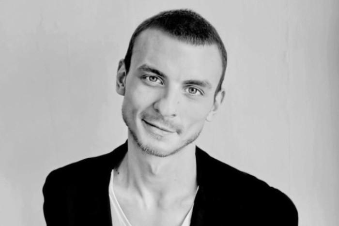 Актер Александр Лымарев | Фото: 24smi.org