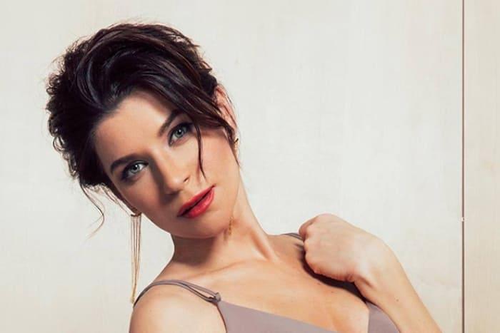 Актриса в 2018 г. | Фото: 24smi.org