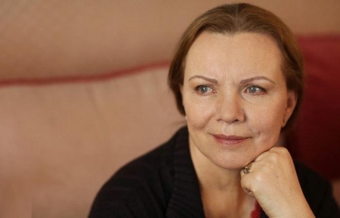 Народная артистка России Валентина Теличкина | Фото: 24smi.org