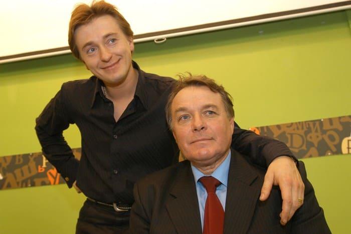 Сергей и Виталий Безруковы | Фото: yagazeta.com