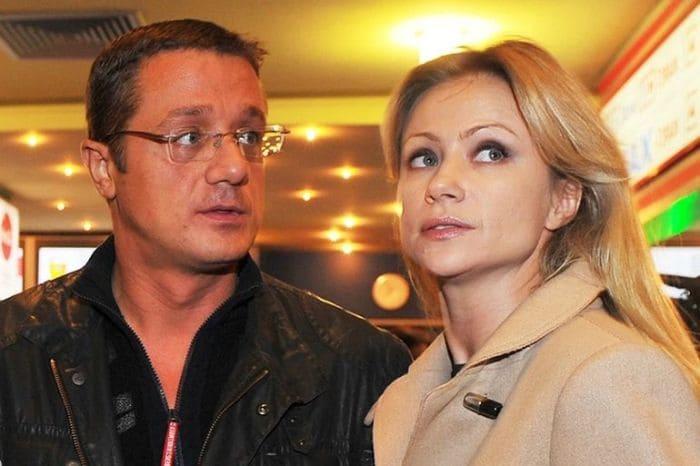 Алексей Макаров и Мария Миронова | Фото: kaprizulka.mediasole.ru