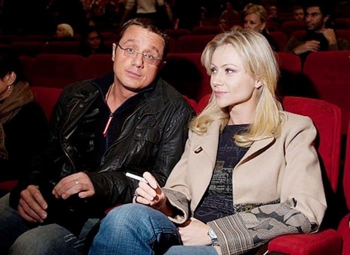 Алексей Макаров и Мария Миронова | Фото: spletnik.ru