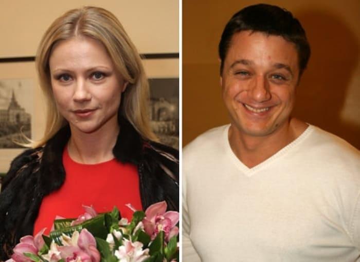 Алексей Макаров и Мария Миронова | Фото: nashasvadba.ua