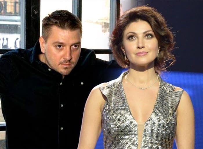 Актеры Анастасия Макеева и Петр Кислов | Фото: kaprizulka.mediasole.ru
