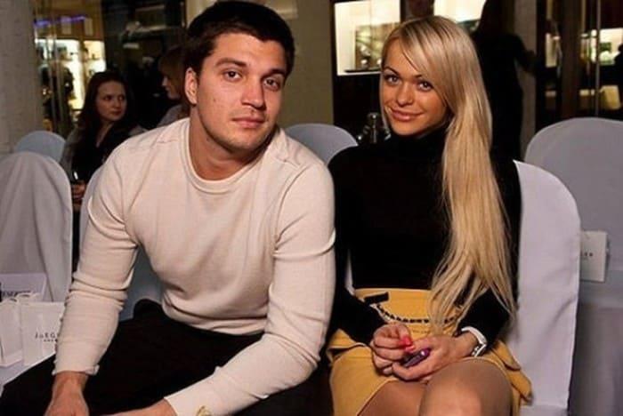 Анна Хилькевич и Антон Покрепа | Фото: 24smi.org
