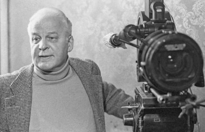 Станислав Ростоцкий | Фото: lenfilm.ru