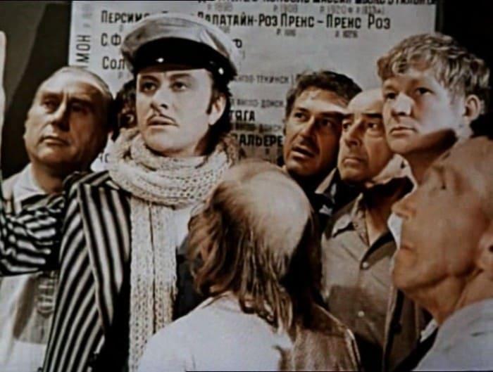 Кадр из фильма *Двенадцать стульев*, 1976 | Фото: kino-teatr.ru