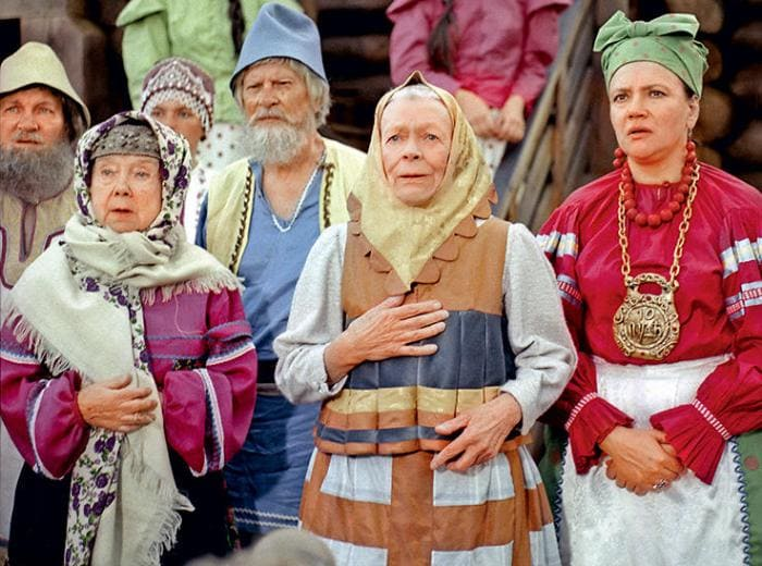 Кадр из фильма *Раз, два, горе – не беда!*, 1988 | Фото: 7days.ru
