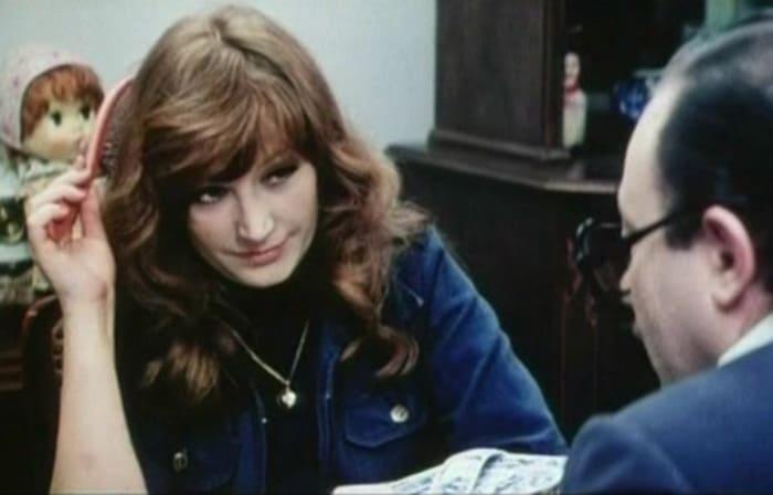 Кадр из фильма *Женщина, которая поет*, 1978 | Фото: kino-teatr.ru