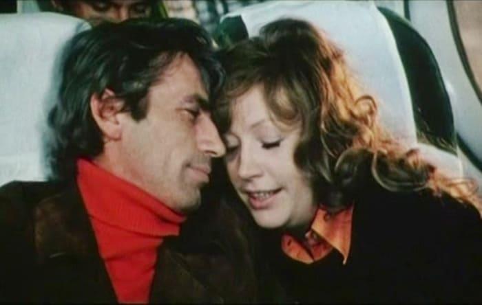 Кадр из фильма *Женщина, которая поет*, 1978   Фото: kino-teatr.ru