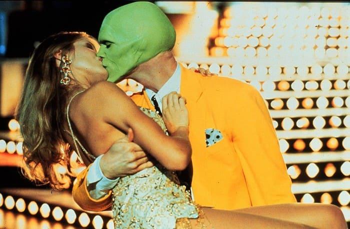 Кадр из фильма *Маска*, 1994 | Фото: kp.ru
