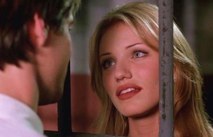 Кадр из фильма *Маска*, 1994 | Фото: interesno.cc