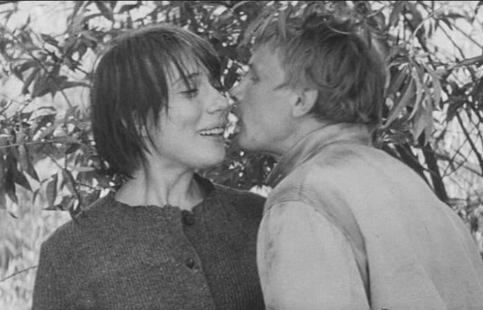 Кадр из фильма *В огне брода нет*, 1967 | Фото: vokrug.tv