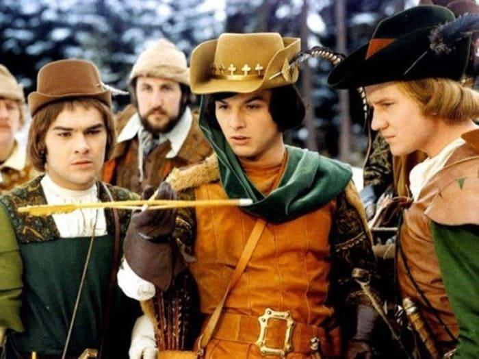 Кадр из фильма *Три орешка для Золушки*, 1973 | Фото: tvc.ru