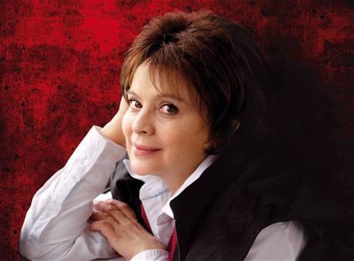 Актриса Либуше Шафранкова | Фото: tabloid40.ru
