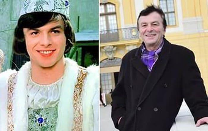 Павел Травничек тогда и сейчас | Фото: bolshoyvopros.ru