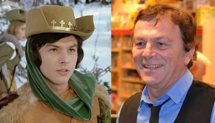 Павел Травничек тогда и сейчас | Фото: clutch.ua