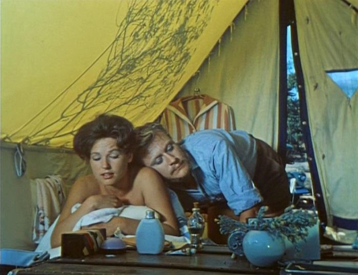 Кадр из фильма *Три плюс два*, 1963 | Фото: kinonews.ru