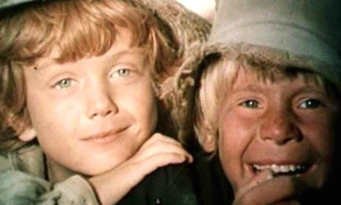 Кадр из фильма *Приключения Тома Сойера и Гекльберри Финна*, 1981 | Фото: kino-teatr.ru