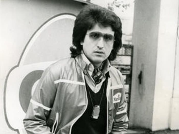Звезда итальянской эстрады | Фото: archiv.zvezdi.ru