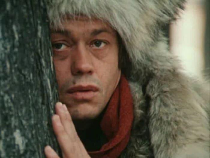 Николай Караченцов в фильме *Остров сокровищ*, 1982 | Фото: kino-teatr.ru