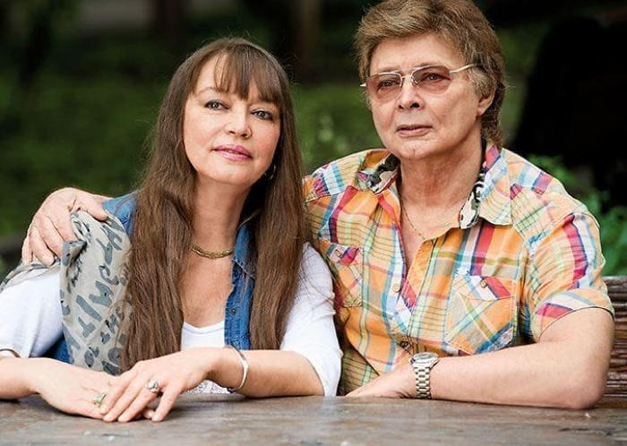 Наталья Трубникова и Анатолий Кулаков | Фото: biography-life.ru