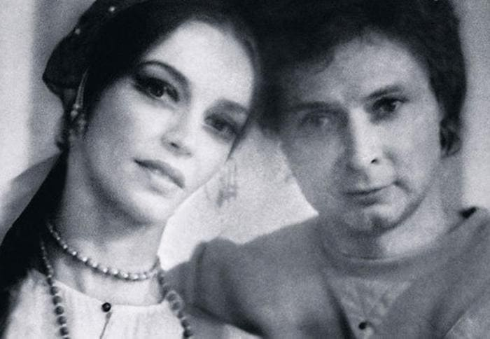 Наталья Трубникова и Анатолий Кулаков | Фото: 7days.ru