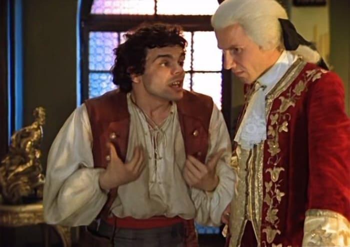 Кадр из фильма *Труффальдино из Бергамо*, 1976 | Фото: domkino.tv