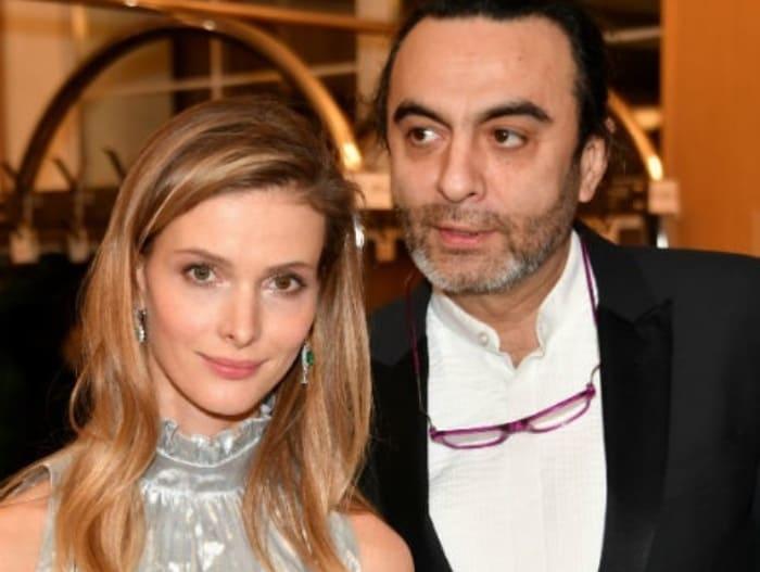 Джаник Файзиев и Светлана Иванова | Фото: vokrug.tv