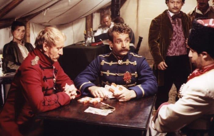 Кадр из фильма *Турецкий гамбит*, 2005 | Фото: tricolortvmag.ru