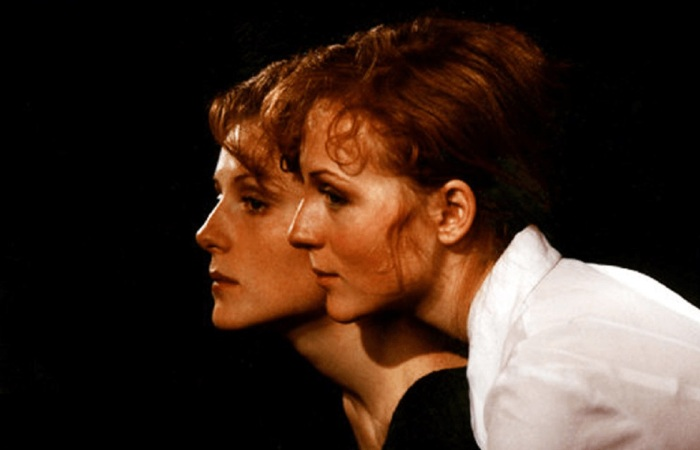 Знаменитые актрисы, сестры-близнецы Кутеповы | Фото: livestory.com.ua