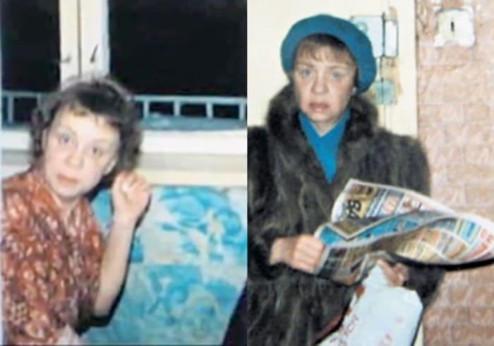 Ольга и Татьяна в последние годы жизни | Фото: radikal.ru и chtoby-pomnili.com