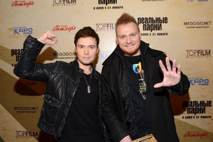 Андрей и Сергей Сафроновы | Фото: woman.ru