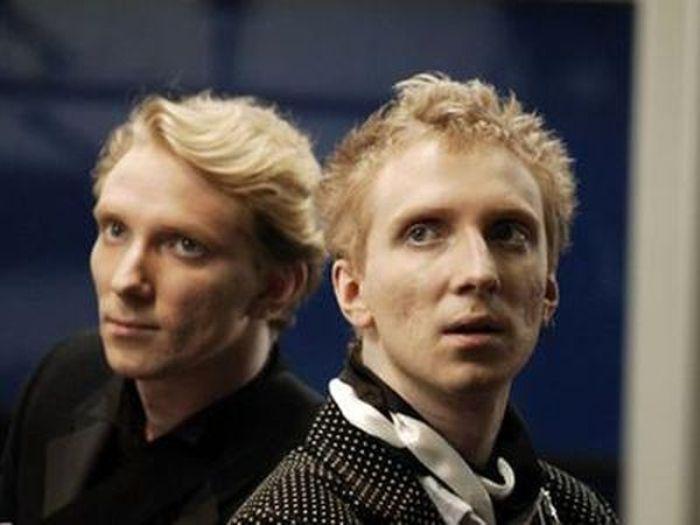 Борис и Константин Бурдаевы | Фото: fishki.net