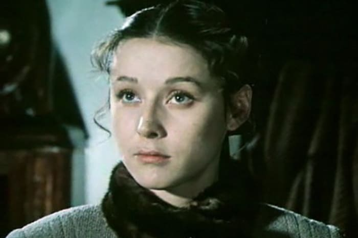 Актриса Елена Прудникова в фильме *Два капитана*, 1976 | Фото: kino-teatr.ru