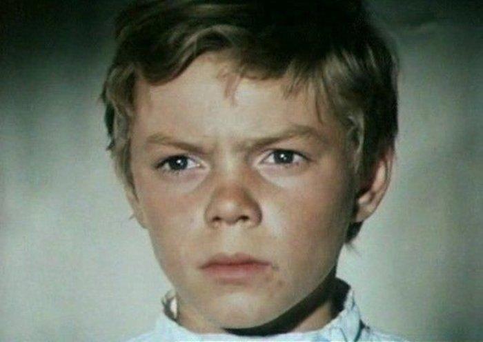 Сергей Кудрявцев в фильме *Два капитана*, 1976 | Фото: kino-teatr.ru
