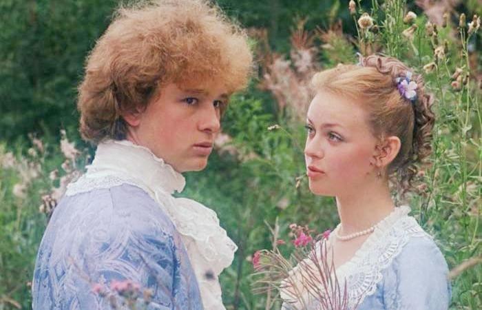 Кадр из фильма *Формула любви*, 1984 | Фото: femmie.ru