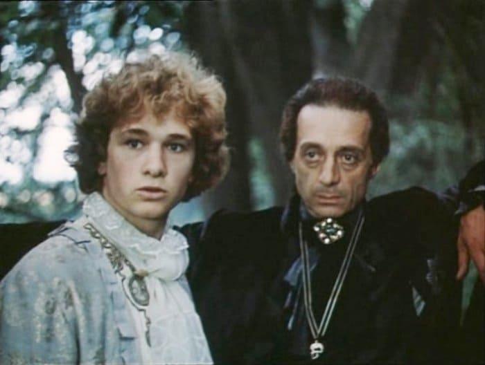Кадр из фильма *Формула любви*, 1984   Фото: kino-teatr.ru