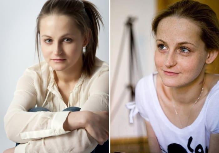 Актриса театра и кино Яна Сексте | Фото: 2aktera.ru, fishki.net